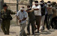 100 أسير فلسطيني يبدأون إضرابا عن الطعام
