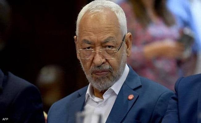 حزب النهضة التونسي يتفكك