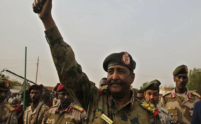 تصاعد الأزمة في السودان