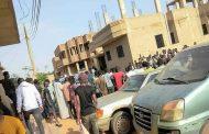 مقتل ثلاثة ضباط مخابرات سودانيين