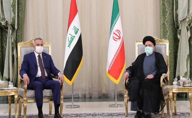 إلغاء التأشيرة بين إيران والعراق