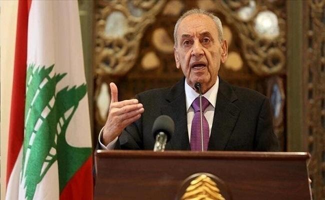 لبنان تتهم إسرائيل بنقض اتفاق الحدود