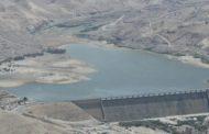 الجفاف يضرب سدود الأردن