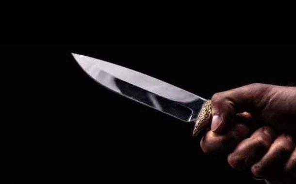 شاب ينهي حياة قاصر بطعنة خنجر بإليزي