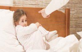 كيف يمكن تأديب الطفل بعيداً عن الصراخ؟