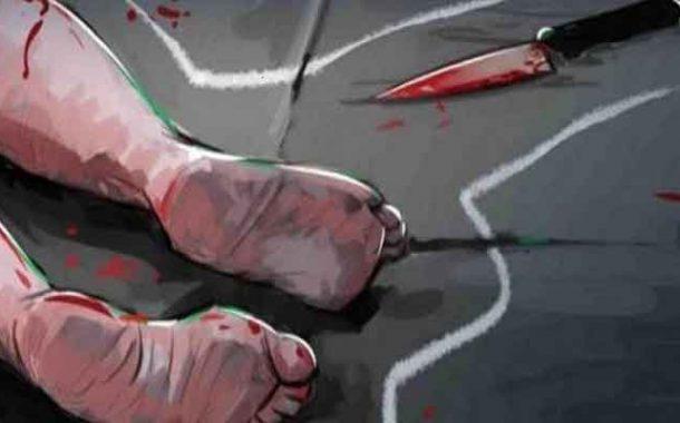 شخص ينهي حياة زوجته ذبحا في أولاد جلال