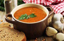 ما أهمية تناول شوربة العدس الأحمر بشكلٍ منتظم؟