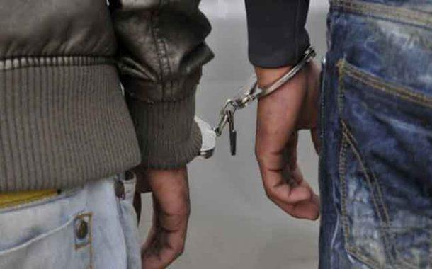 الإطاحة بثلاث أشخاص يحترفون سرقة المنازل بالشلف