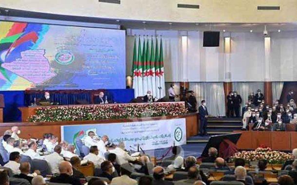 اجتماع الحكومة بالولاة يخلص إلى التكفل بانشغالات المواطن و تعزيز التنمية و الاستثمار