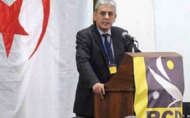 انعقاد المؤتمر العادي الـ6 للأرسيدي خلال السداسي الأول من سنة 2022