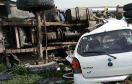 ارتفاع جميع مؤشرات اللاأمن المروري بالجزائر