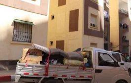 استفادة 25 عائلة تقطن بالسكنات الهشة بحي محطة القطار إلى سكنات لائقة بالمدية