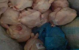 اتلاف قنطارين من اللحوم الفاسدة بعنابة