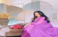 كلودا الشمالي تخرج من عزلتها الفنية وتغني مصري لأول مرة في