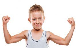 أي خطوات يمكن أن تقومي بها لتقوية عظام طفلكِ؟
