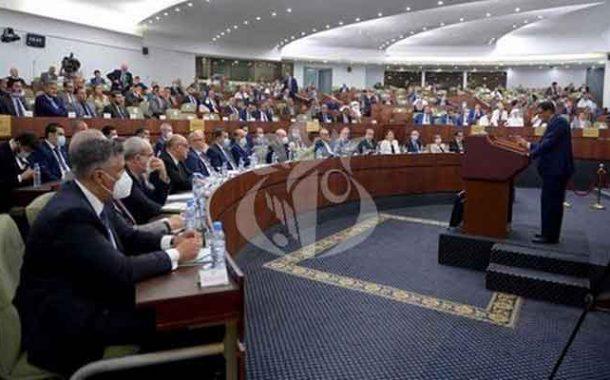 مرافعة رؤساء المجموعات البرلمانية من أجل الاستثمار في رأس المال البشري