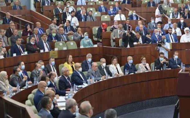 مصادقة نواب المجلس الشعبي الوطني بالأغلبية على مخطط عمل الحكومة