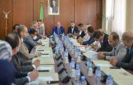 تثبيت عضوية ثلاث نواب جدد بالمجلس الشعبي الوطني