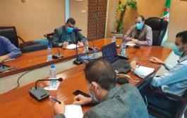 وزير التجارة يعلن عن الشروع في مراجعة النصوص القانونية لتجريم المضاربة