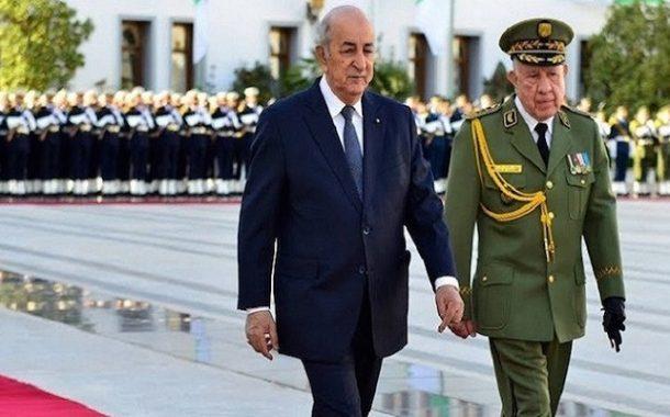 هل تحمي فرنسا تبون من غدر الجنرال شنقريحة...