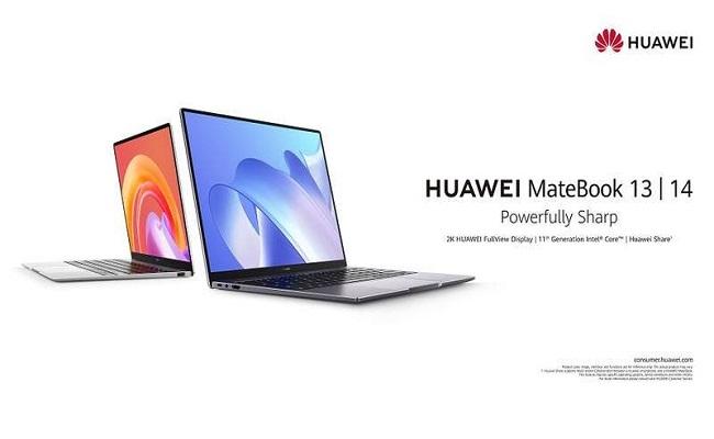 حاسوب Huawei MateBook 14...