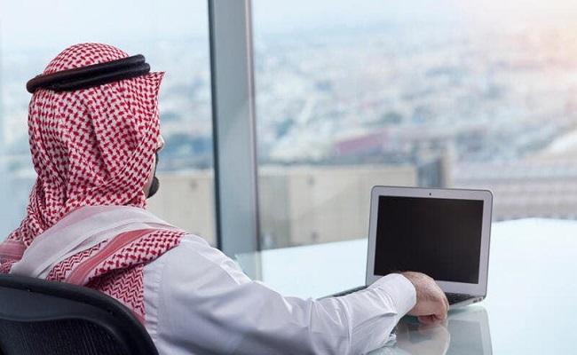 السعودية تسرع من تحول الرقمي للقطاعات الحكومية...