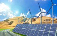 الإمارات ستبني 5 محطات للطاقة الشمسية في العراق...