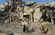 لهذا السبب بريطانيا ترفض دعم إعمار سورية