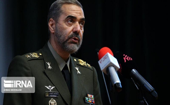 توتر بين إيران وأذربيجان