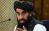 تويتر يعلق حساب المتحدث باسم طالبان