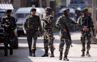 توقيف نجل وزير هندي بسبب مقتل 8 مزارعين