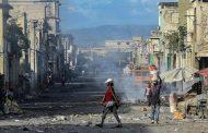 اختطاف عشرات المبشرين أمريكيين في هايتي