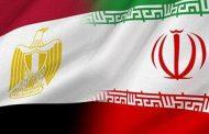 إيران تأمل بتطوير علاقاتها مع مصر