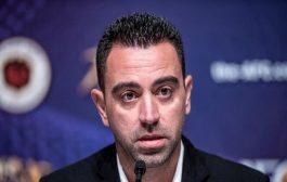 من جديد برشلونة يفاوض تشافي...