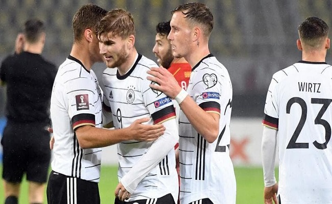 ألمانيا أول المتأهلين لكأس العالم...