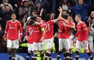 مانشستر يونايتد يحضر 70 مليون جنيه لسوق الانتقالات...