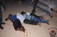 ممارسات عنصرية بحق المهاجرين الأفارقة في ليبيا