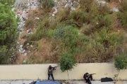 هل هي بداية الحرب الأهلية في لبنان