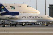 مطارات السعودية تعود للعمل بكامل طاقتها