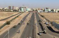 تعقيب الجزائر على أحداث السودان