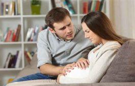 الحامل قد تُصاب أيضاً بالإكتئاب...وهذه أعراضه!