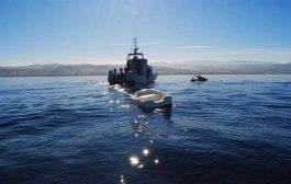 إنقاذ 13 مهاجرا غير شرعي و انتشال جثث 4 آخرين بعد غرق قاربهم بمدينة الجزائر