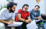 نجوم سوريا والامارات يجتمعون في دراما