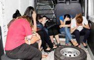 مداهمة وكر للدعارة و توقيف المتورطين بتيزي وزو