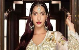 استدعاء نورا فتحي للتحقيق في قضية غسيل أموال بالهند...