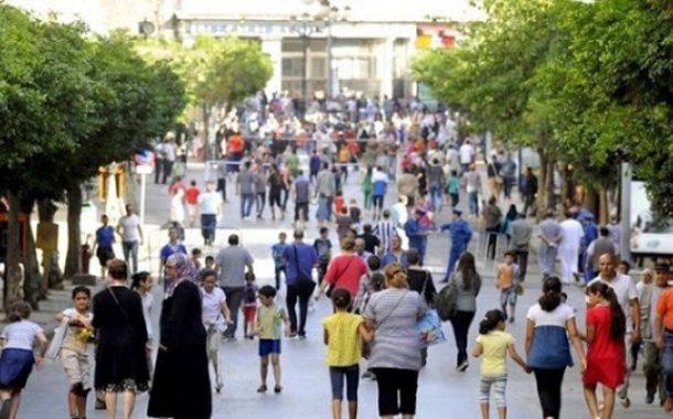 انطلاق عملية الإحصاء العام السادس للسكان والإسكان خلال السداسي الأول من 2022