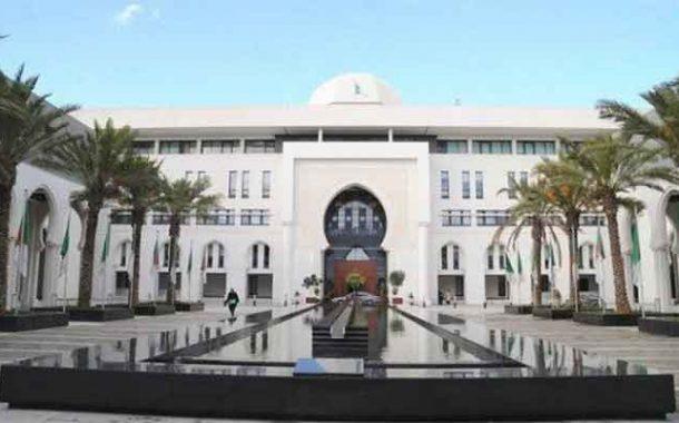 تفنيد الجزائر لخبر تمويل ميليشيات في مالي