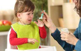 فوبيا الطعام عند الأطفال...هل تدعو للقلق؟