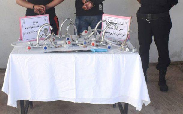 توقيف شخصين تورطا في سرقة شقق قيد الانجاز بقسنطينة