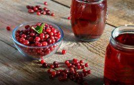 كيف تستفيدون من شرب كوب من عصير التوت البري؟